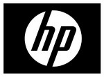 Logo HP Hewlet-Packard lien Support