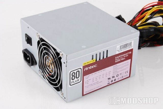 Bloc d'Alimentation Power Supply